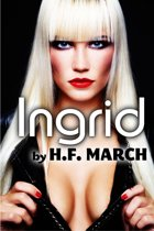 Ingrid: Vampire Domination Short Erotica