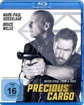 Adams, M: Precious Cargo (dvd)
