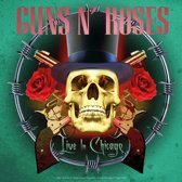 Guns N' Roses - Best of Live In Chicago 1992