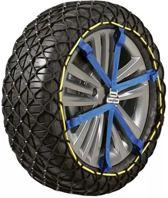 Michelin Easy Grip Evolution - 2 Sneeuwkettingen - EVO4