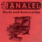 Parts &Amp; Accessoires