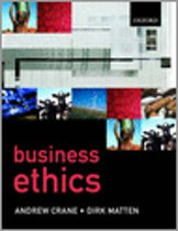 Business Ethics P