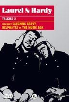 Laurel & Hardy - Talkies 2