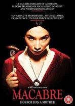 Macabre (dvd)