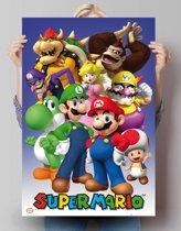 Nintendo  - Poster 61 x 91.5 cm
