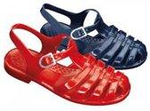Waterschoenen voor kinderen 21 Blauw - surfschoenen / zwemschoentjes