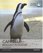 Campbell Biology in Focus, Global Edition