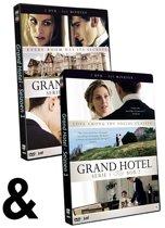 Grand Hotel - seizoen 1 compleet (1.1 + 1.2 in seal)