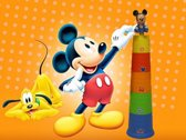 Disney - Micky Mouse Stapeltoren