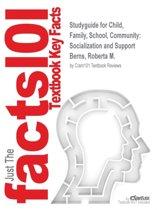 Studyguide for Child, Family, School, Community