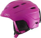 Giro Decade 680.77040.030 - Skihelm - Magenta - Dames Maat S