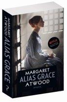 Boek cover Alias Grace van Margaret Atwood (Paperback)