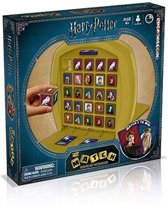 Top Trumps Match Harry Potter - Kubusspel