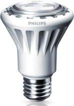 Philips LED Lamp - Reflector - Dimbaar - 7W = 35W - E27 Fitting - 1 stuk