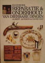Handboek Reparatie & Onderhoud van Dierbare Dingen
