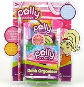 Polly Pocket desk organiser