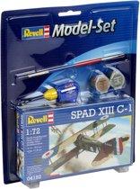 Model Set Spad XIII C-1