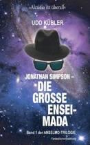 Jonathan Simpson - Die grosse Ensaimada
