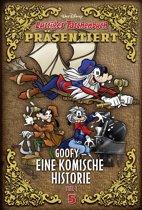 Goofy - Eine komische Historie 01