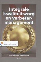 Integrale kwaliteitszorg en verbeter-management
