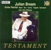 Guitar Recital (Feat: John Williams