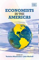 Economists in the Americas