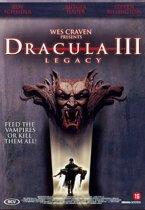 Dracula 3 - Legacy (dvd)