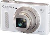 Canon PowerShot SX610 HS - Wit