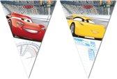 Vlaggenlijn Cars 3 2 meter