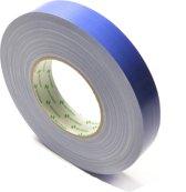 Nichiban   -  duct tape    -  25 mm x 50 m   -  Blauw