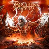 Brothers Of Metal - Prophecy Of..