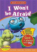 I Won'T Be Afraid