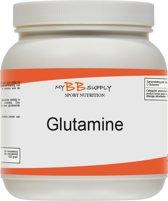 Glutamine 500gr