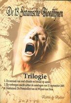 De 13 satanische bloedlijnen trilogie