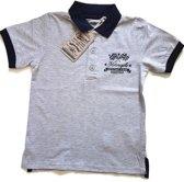 Ebound polo T-shirt || maat||128