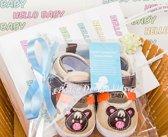 Baby - Geschenkset - Schoenen