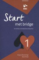 Start met bridge 1 - werkboek
