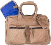 Cowboysbag - Luiertassen - The Diaper Bag - Light Grey