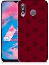 Samsung Galaxy M30 TPU bumper Sterren