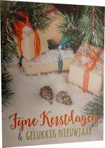 Artige - Kaarten - Kerst/nieuwjaar - nr.15