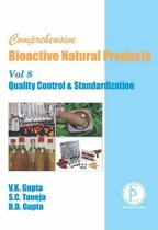 Comprehensive Bioactive Natural Products (Quality Control & Standardization)