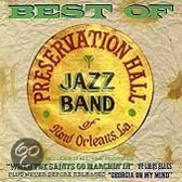 Best Of Preservation Hall Jazz