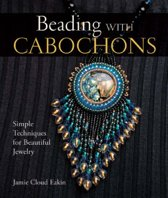 Beading with Cabochons