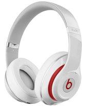 Beats by Dre Beats Studio Wireless MK2 - Draadloze over-ear koptelefoon - Wit