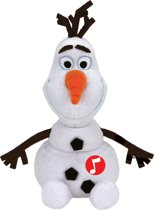 Disney Frozen Olaf - Decoratief object - 20 cm - Multi