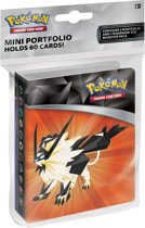 Pokémon Sun & Moon Ultra Prism Mini-Album en Booster