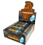 Grenade Carb Killa Bars - Eiwitreep - 1 box (12 eiwitrepen) - Cookies & Cream