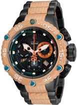 Invicta Jason Taylor  25302 Herenhorloge - 51mm