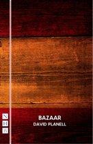 Bazaar (NHB Modern Plays)