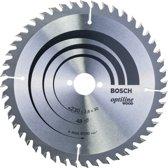 Bosch - Cirkelzaagblad Optiline Wood 230 x 30 x 2,8 mm, 48